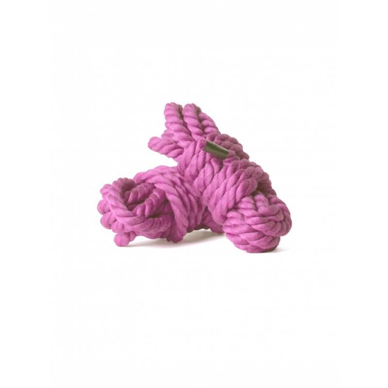 Cuerda Rosa BS Atelier